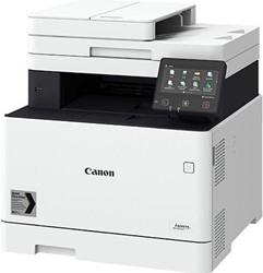 Canon i-SENSYS MF744Cdw Laser Multifunction Printer - Colour