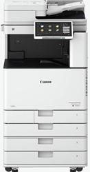 Canon imageRUNNER Advance DX C3725i copier, printer & scanner.